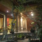 Cantik Homestay, Ubud