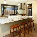 酒店图片: Stylish Living and Spa - Rejuvenate Stays, Inverloch