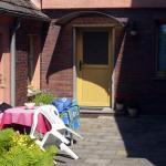 Apartment in Middelhagen I,  Alt Reddevitz