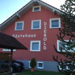 Gästehaus Alwin Diebold, Rust