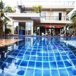 Sunday Hotel, Sihanoukville