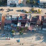 Atlantic Evasion,  Dakar