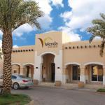 Vivienda Hotel Villas, Riyadh