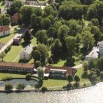 Vadstena Folkhögskola Vandrarhem, Vadstena