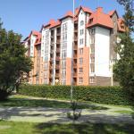 Apartment U Ozera, Svetlogorsk