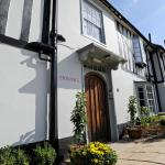 The Red Lion Hotel, Duxford
