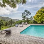 Piesang Valley Lodge,  Plettenberg Bay