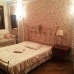 Apartment On Pavshinkiy Bulvar, Krasnogorsk