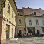 Casa Weidner, Sibiu