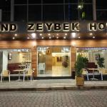 Grand Zeybek Hotel, Izmir