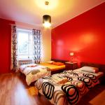 Viru Backpackers Hostel,  Tallinn