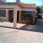 Hotel Pictures: Gae Guesthouse, Gaborone