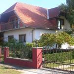 Holiday home Balatonlelle 14,  Kishegy