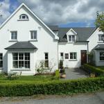 Ballyderrin House, Tullow