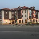 Hotel Pictures: Bistrica Hotel, Samokov