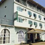 Alzira Park Hotel Ltda,  São Lourenço