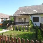 Holiday home Balatonlelle 16, Kishegy