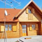 Holiday home Balatonfokajar 1,  Balatonfőkajár