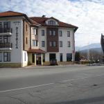Fotografie hotelů: Bistrica Hotel, Samokov