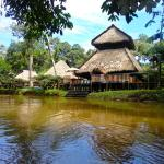 Hotel Pictures: Cuyabeno River Lodge, Marian