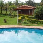 Hotel Pictures: Pousada Carmel Garden, Pirenópolis