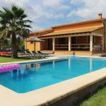 Hotel Pictures: Villa C'an Jaume, Pollença