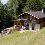 Fotos de l'hotel: Holiday home Stummerberg 1, Stumm