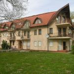 One-Bedroom Apartment in Balatonlelle/Balaton 19114, Balatonlelle