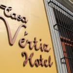 Hotel Casa Vertiz, Oaxaca City