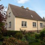 Hotel Pictures: One-Bedroom Apartment in Middelhagen I, Alt Reddevitz