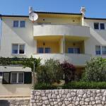 Apartment Okrug Gornji 21, Trogir
