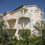 One-Bedroom Apartment in Okrug Gornji I, Trogir