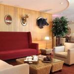 Hotel Pictures: Relais de la Forêt, Benon