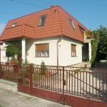 Apartment Balatonlelle 17,  Balatonlelle