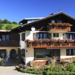 Hotel Pictures: Immenstadt im Allgau Holiday Home 1, Zaumberg