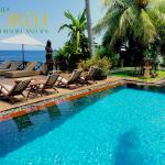 Villa Boreh Beach Resort and Spa, Tejakula