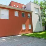 Apartment Balatonszemes 22,  Balatonszemes