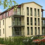 Apartment Heringsdorf - Seeheilbad 1, Bansin