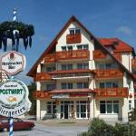 Hotel Pictures: Hotel-Landpension Postwirt, Kirchensittenbach