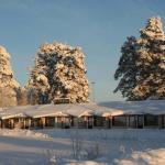Hotel Pictures: Jääskän Loma Apartment Hotel Härmä, Härmä