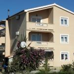 Apartment Barbat 17, Barbat na Rabu