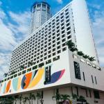 Hotel Jen Penang by Shangri-La, George Town