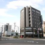 Asahikawa Plaza Hotel, Asahikawa
