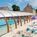 Hotel Pictures: Camping de Litteau, Litteau