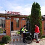 Alpinist Hotel, Bishkek