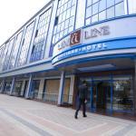 City Line Boutique Hotel, Τασκένδη