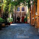 Romeland - Trastevere and Navona, Rome