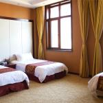 Qingdao Bedom Apartment Laoshan Tianbao Bay, Qingdao
