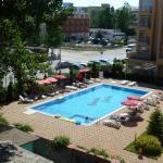 Aparthotel Kamelia Garden - Official Rental, Sunny Beach