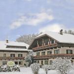 Hotel Scherer, Valdaora